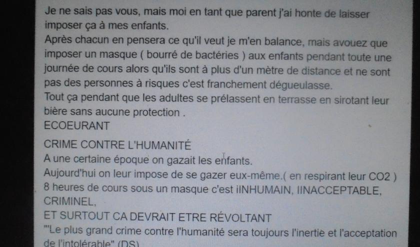 Le brûlot réquisitoire pour conduire Mme Wilmès devant la Cour Internationale de Justice