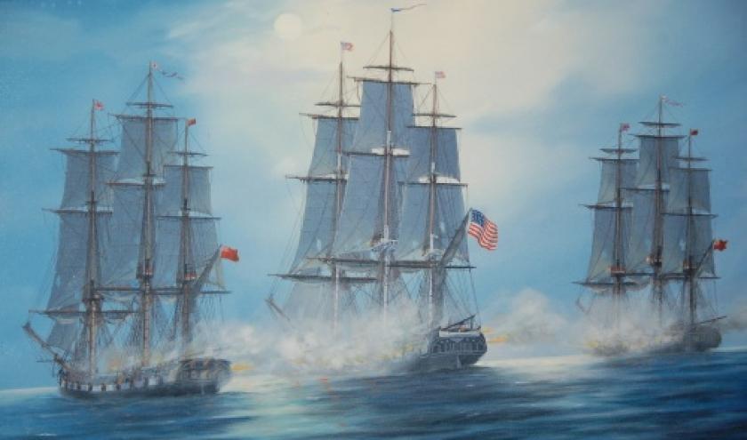 Musée maritime de San Diego