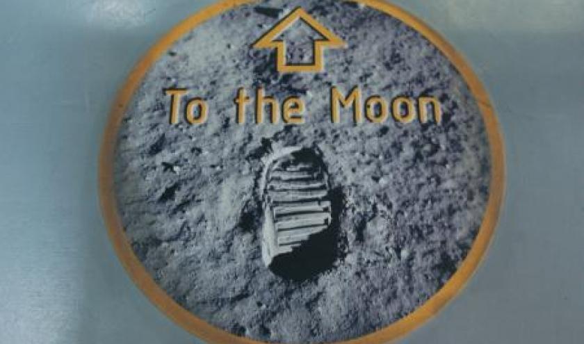 Vers la Lune