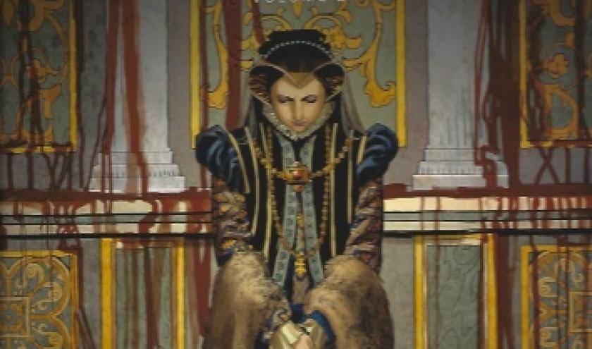 Catherine de Médicis, la Reine maudite, volume 3