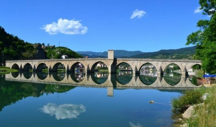 Republika Srpska trekt steeds meer toeristen uit West-Europa