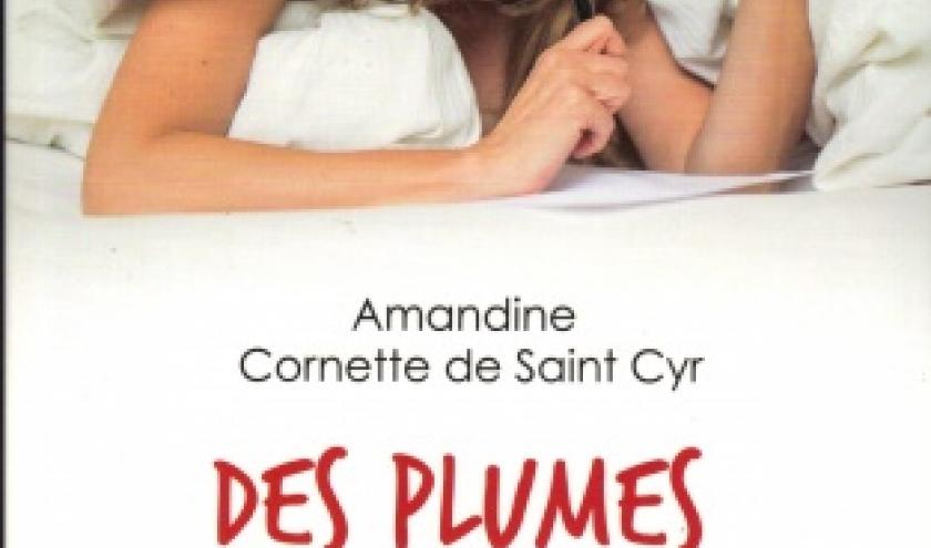 Des plumes sous ma couette. De Amandine Cornette de Saint Cyr