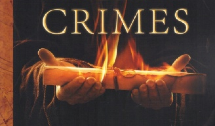L'ABBAYE DES CENT CRIMES de MARCELLO SIMONI