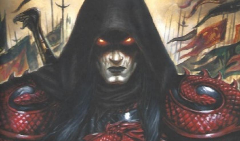 La Cathédrale des Abymes  - tome 03 - Quand vient le sage...