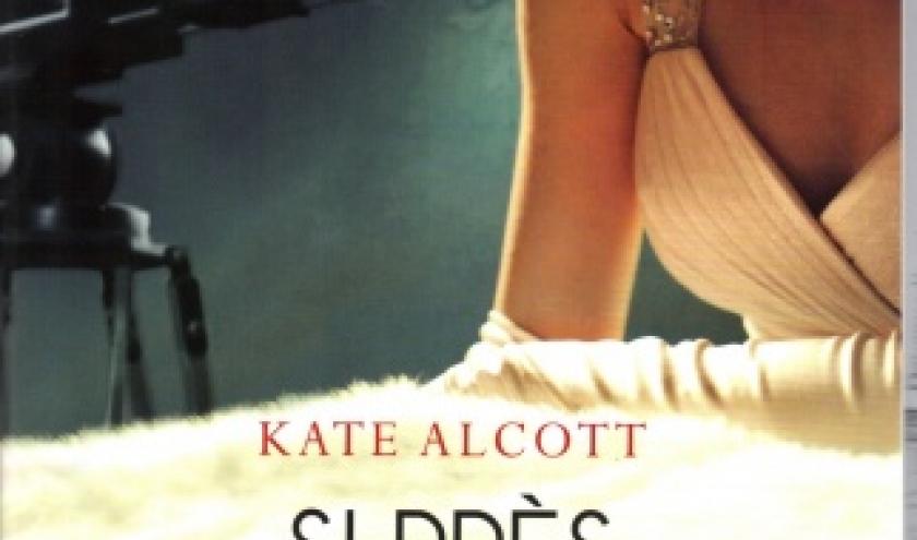 Si près des étoiles, par Kate Alcott