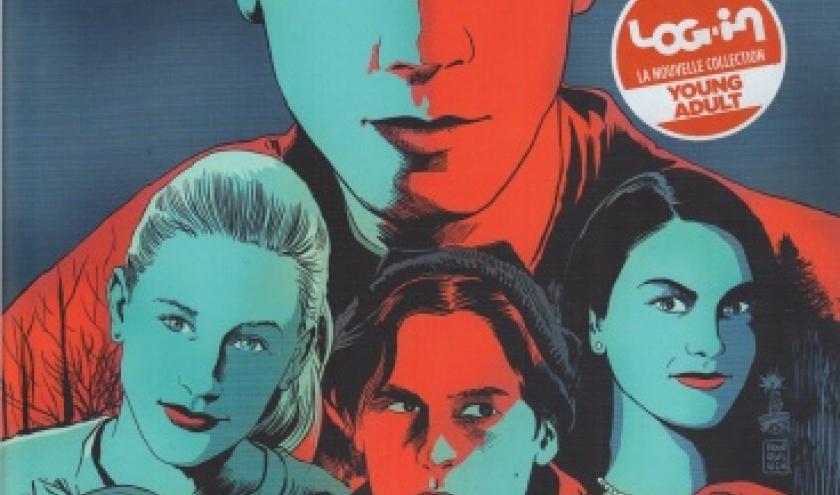 Les Chroniques de Riverdale ,   Tome 1