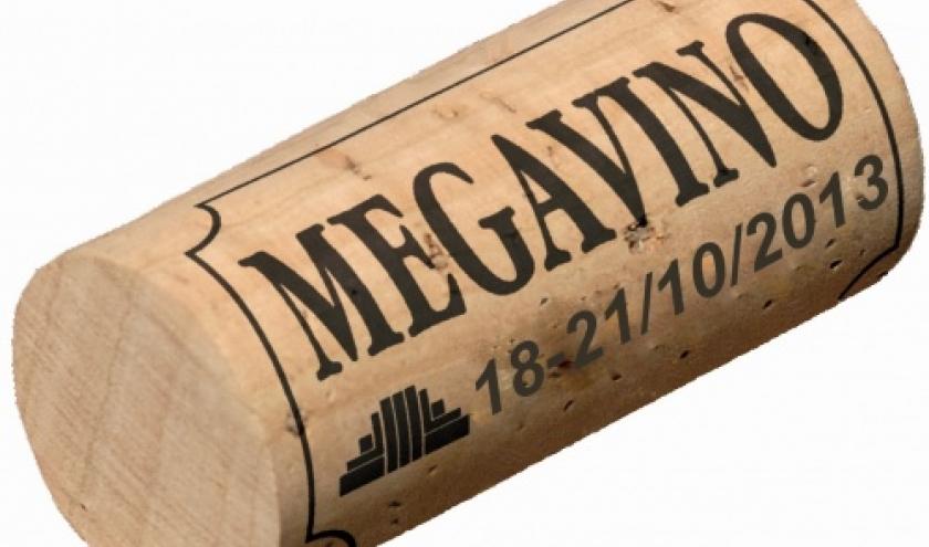 Spanje gastland op verjaardag editie van Megavino!