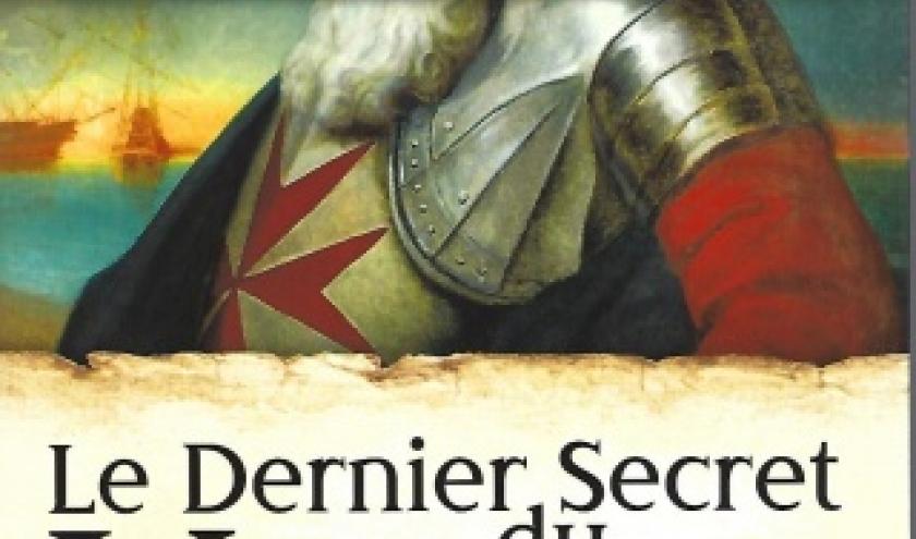 le dernier secret du Vatican, par Steve Berry