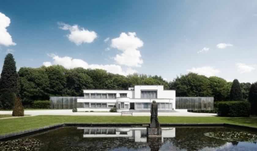 De muziekkapel Koningin Elisabeth breidt uit met de New Building