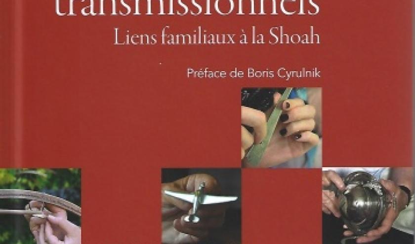 OBJETS TRANSMISSIONNELS, par Michel BORZYKOWSKI et Ilan LEW