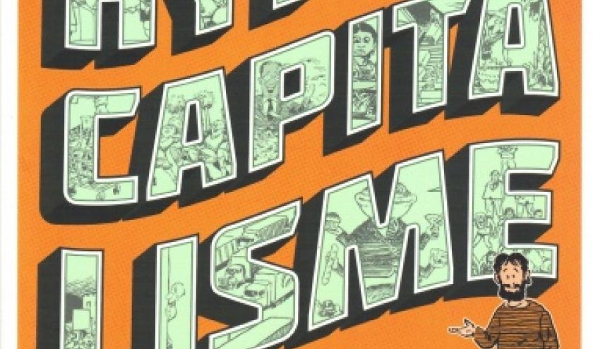 Hypercapitalisme - L'économie moderne, ses valeurs et comment changer