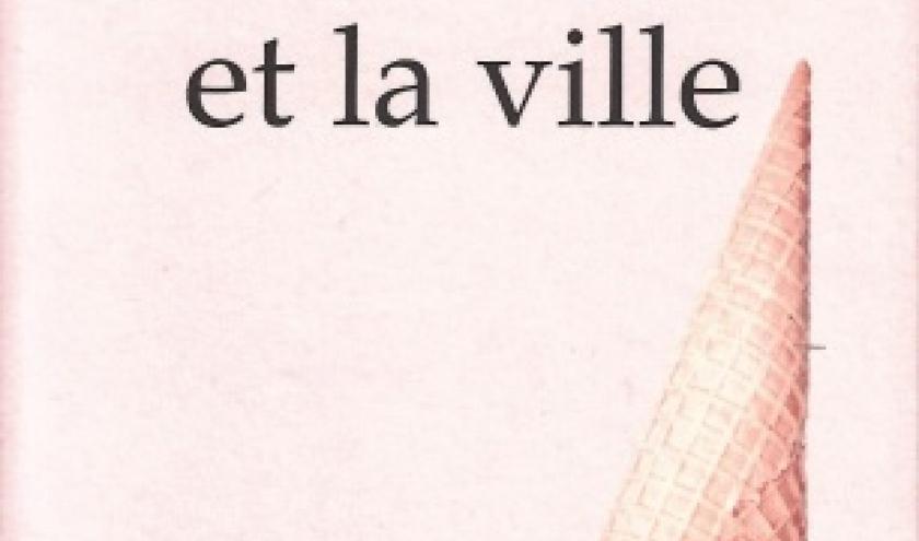 La menteuse et la ville, par Ayelet GUNDAR-GOSHEN