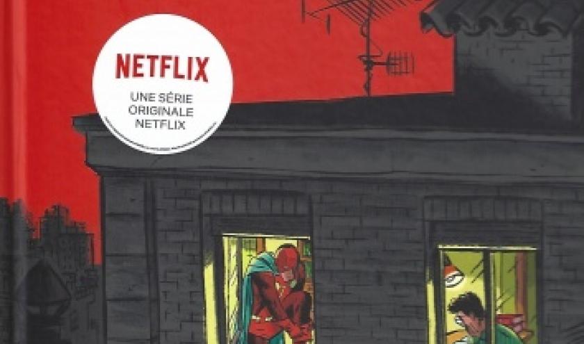Le Voisin (El Vecino). Adapté par Netflix pour le petit écran.