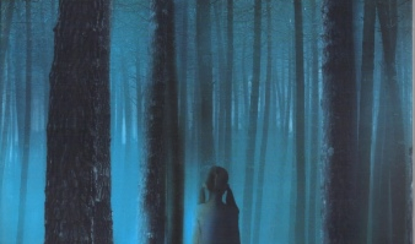 CHIMAERIS, thriller de Eric Tourville
