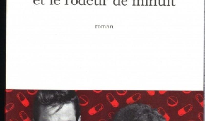 Bob Dylan et le rôdeur de minuit de Michel Embareck