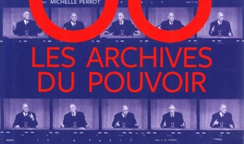 68, Les archives du pouvoir. Un livre de Philippe Artières et Emmanuelle Giry
