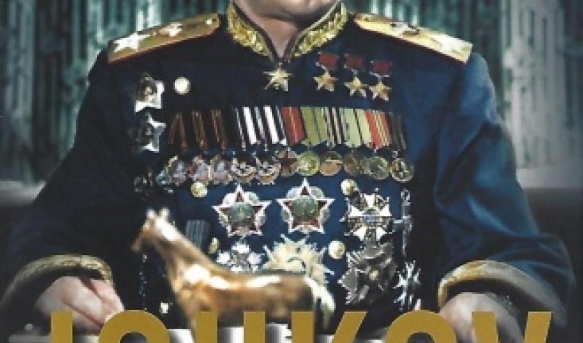 Le maréchal Joukov, le vainqueur d'Hitler qui tenait tête à Stalin