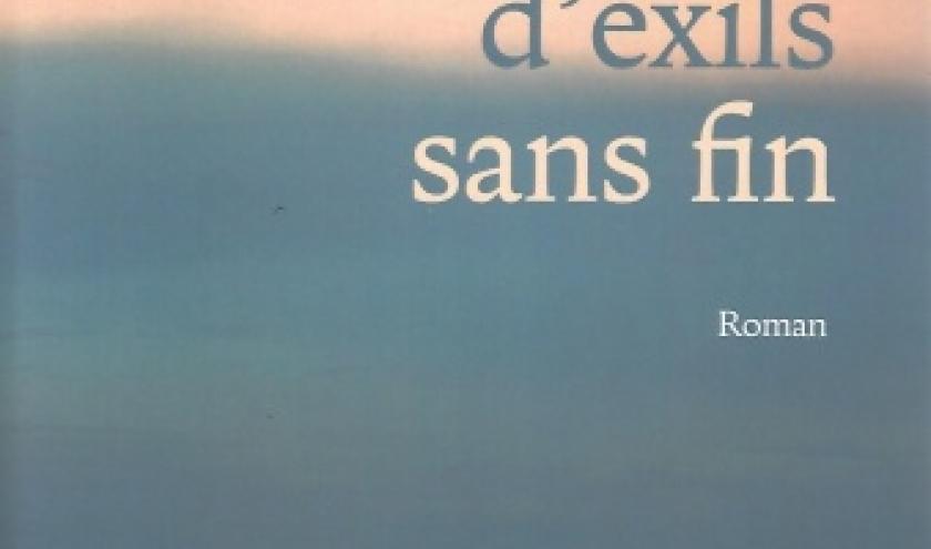 SUR FOND D'EXILS SANS FIN, par Nicolas ROUSSEAU