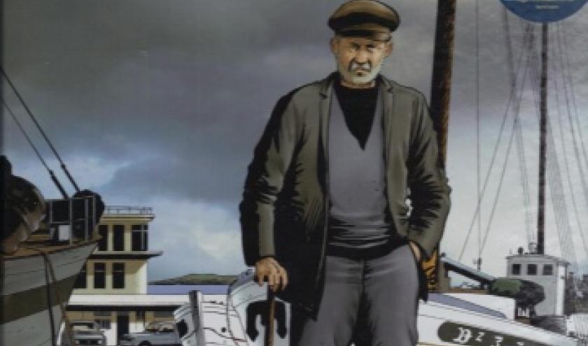 Les Chasseurs d'écume - Tome 8. 1960 - Ne pas perdre un homme.