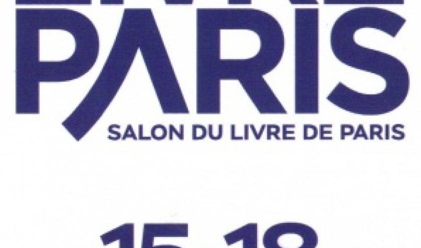 Avec le Thalys à Livre Paris 2019