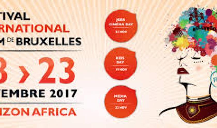 """3ème """"Festival International du Film de Bruxelles"""", jusqu'au 23 Novembre"""
