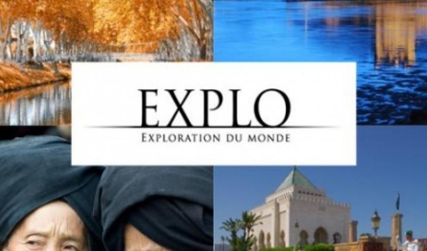 """« Taklamakan, les Voies chinoises de la Soie », à """"Exploration du Monde"""", jusqu'au 30 Octobre"""