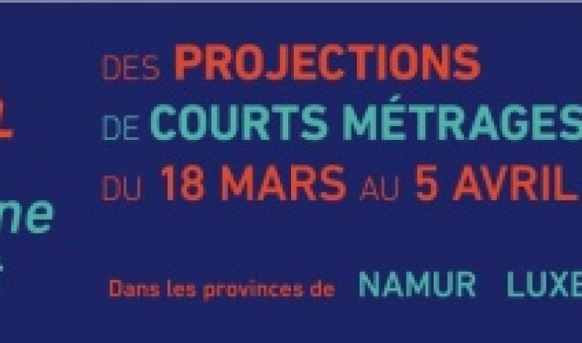 5ème « Caravane du Court », en Province de Namur, du 18 au 21 Mars