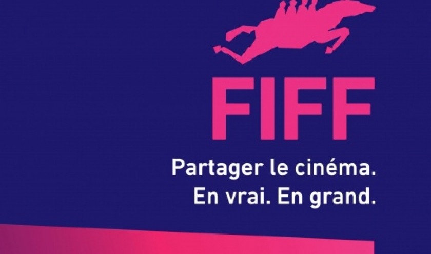 """Echos du """"FIFF"""", à Namur et en Décentralisation, jusqu'au 04 Octobre"""