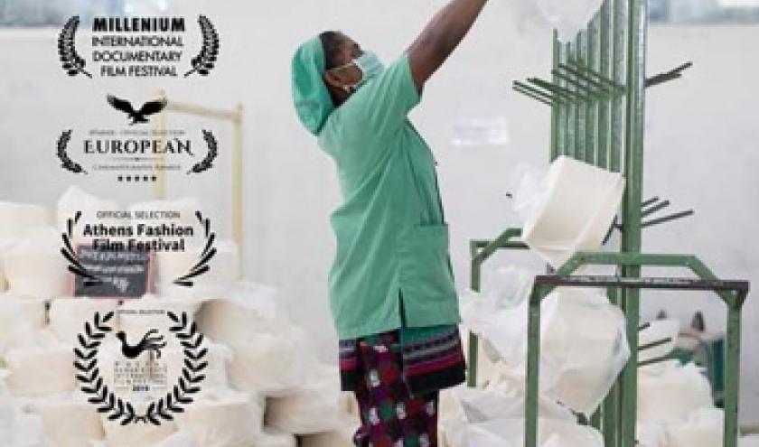 A Namur, deux Documentaires, en Projections événementielles, ses 30 Avril et 02 Mai