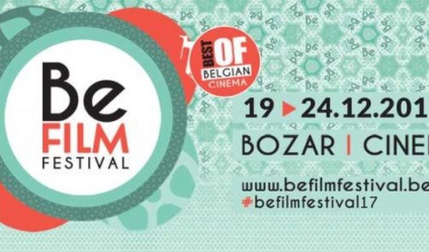 """13ème """"Be Film Festival"""", du 19 au 24 Décembre"""