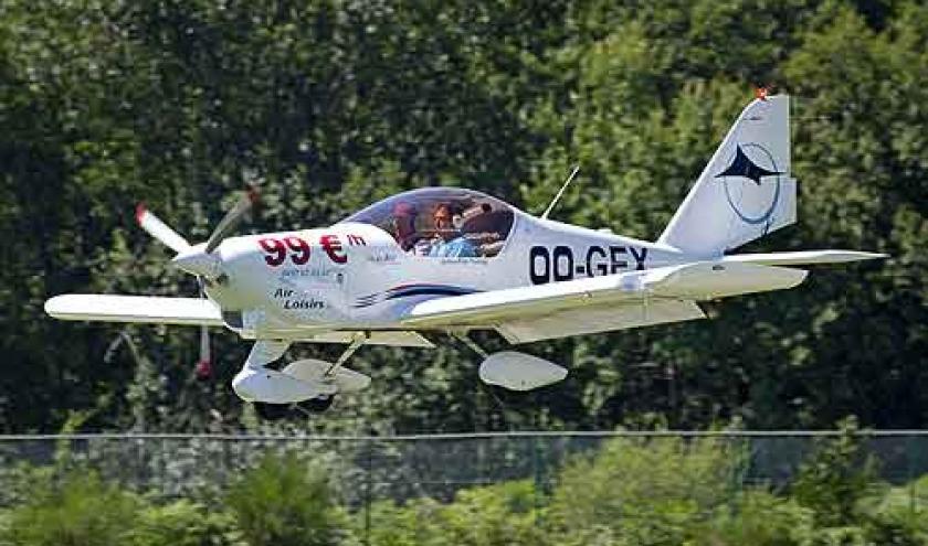 formation de pilote avion