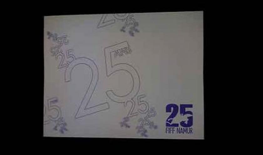 Le FIFF a 25 ans !