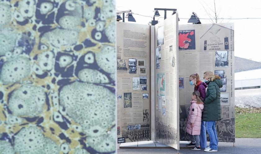 Exposition Our Common Heritage à Bastogne
