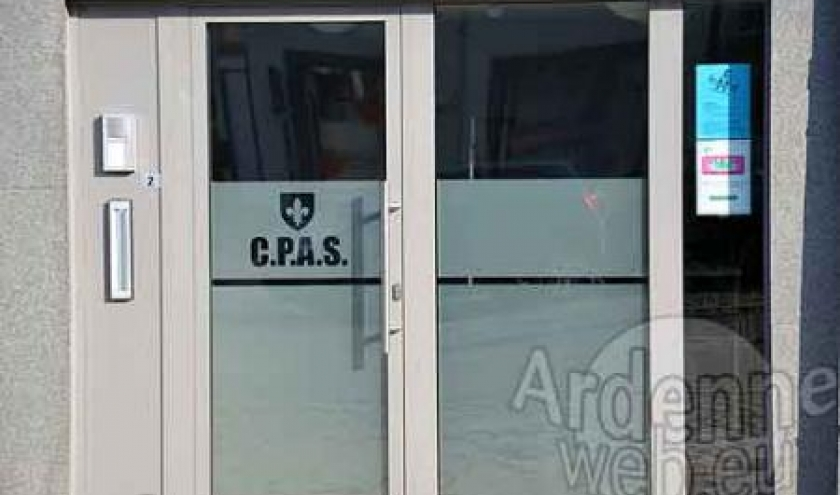 Houffalize CPAS - photo 3823 - video