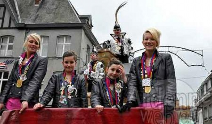 Carnaval de La Roche - photo 477