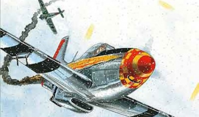 Airborne 44 TOME 5 de Philippe Jarbinet