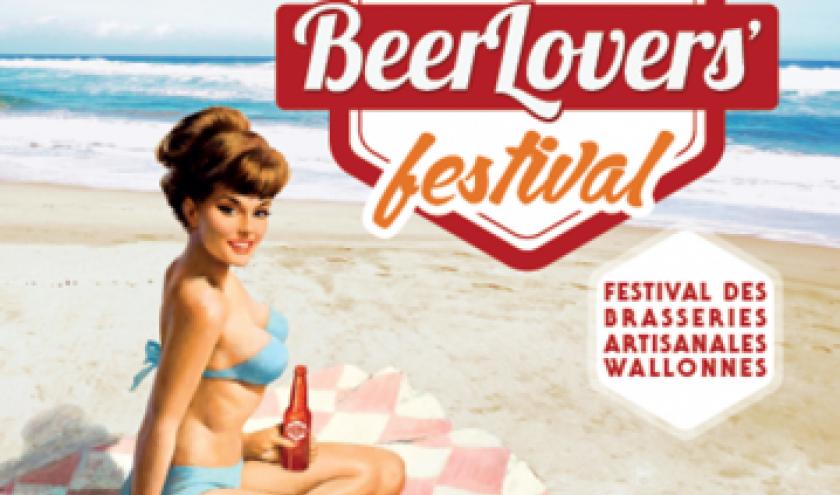 Summer Beer Lovers'Festival