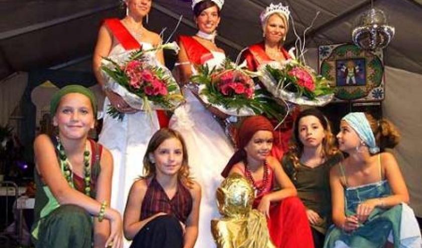 video 18-Gaelle Dewil Miss Framboise 2007 de Gouvy -4186
