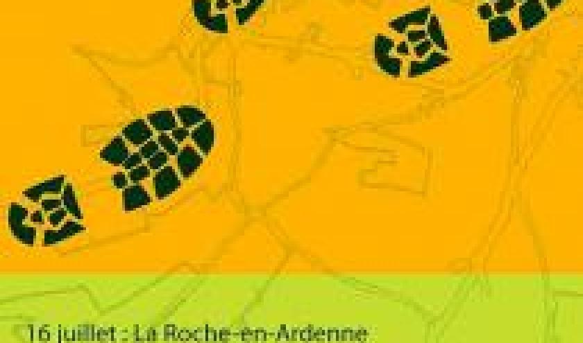 Les 4ème Randonailles GTA®  en Ardenne