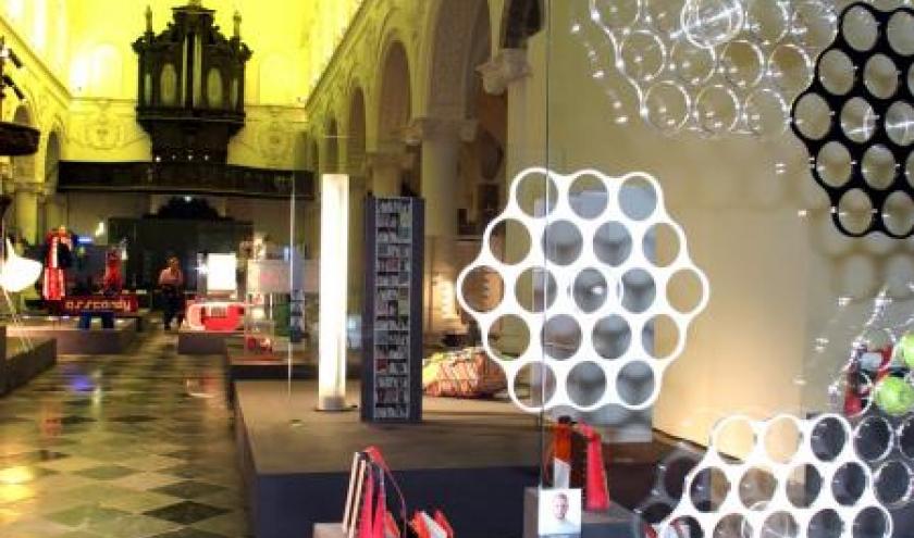 La quatrième édition de la Biennale internationale du design de Liège - Design 2008