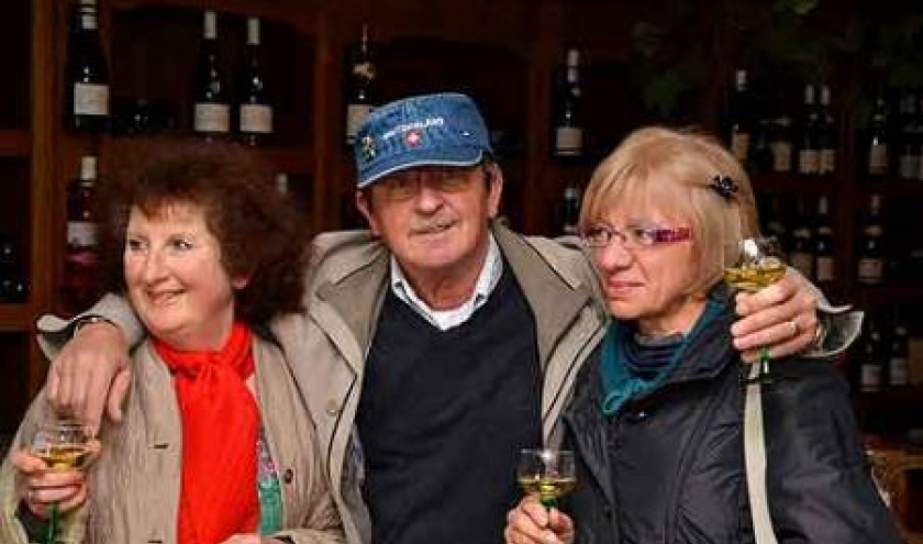 vigneron Bastogne- photo 4593