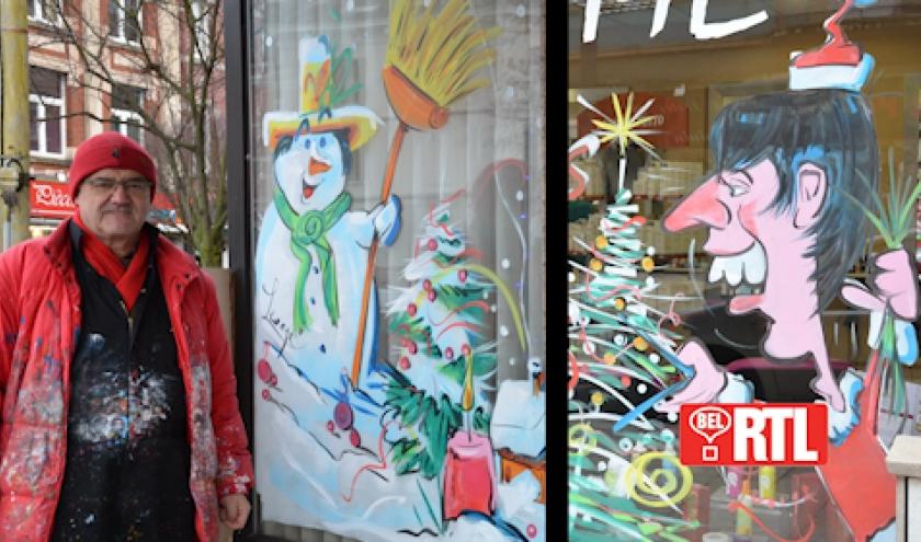 Jean-Marie Lesage - Decorations de Noel