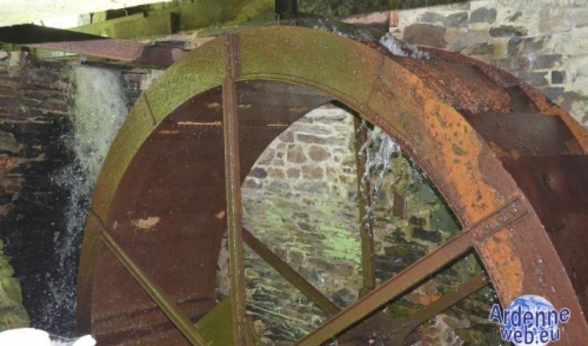 Moulin de Cherain-6141
