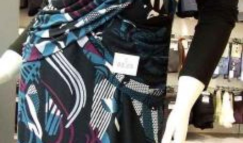 Boutique Fémina collection automne 2010