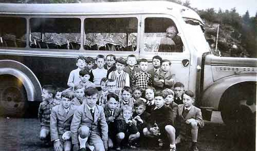 Voyages De Colnet depuis 1928