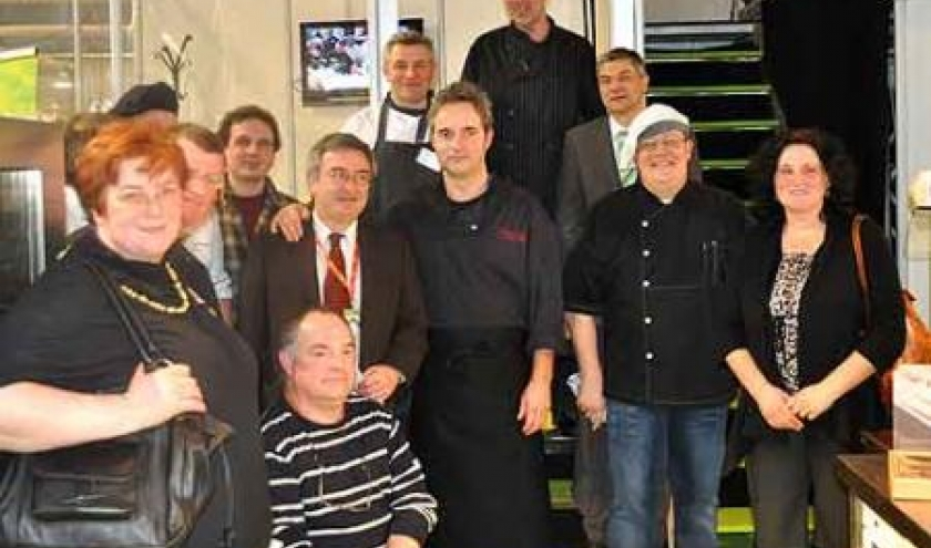 Les fromages du Luxembourg belge