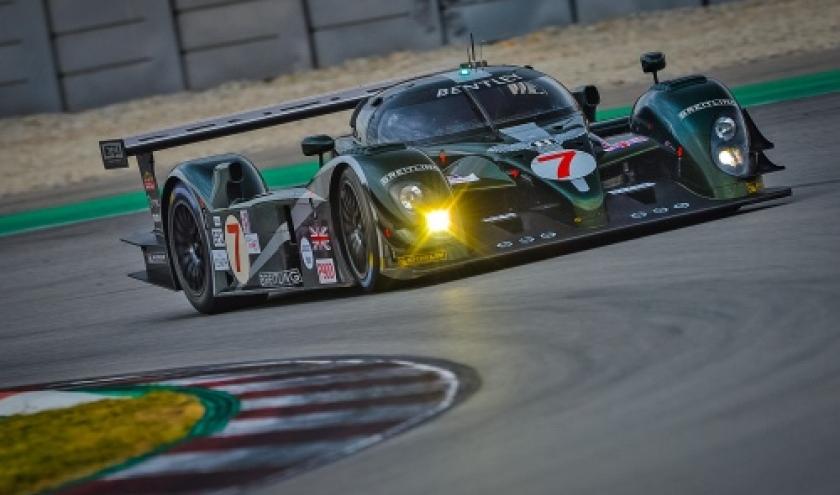 Spa-Classic innove avec l'Endurance Racing Legends