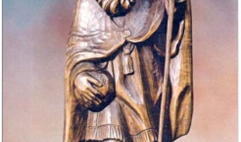 Saint-HONORE patron du boulanger