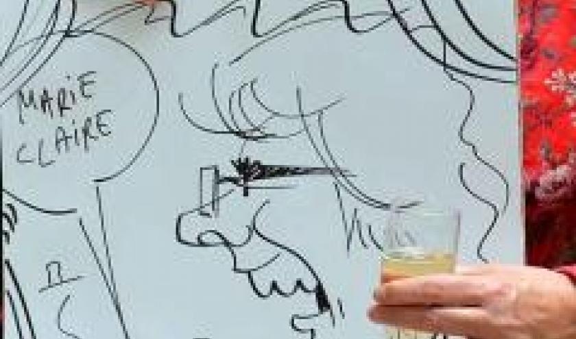 caricature-2437