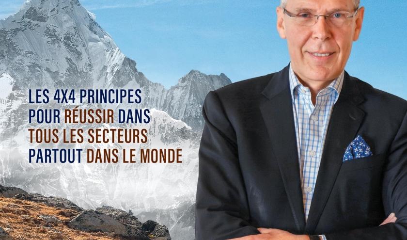 CEO Tout-Terrain un livre de Pascal Wuillaume